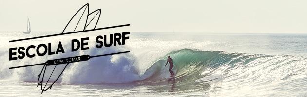 escola de surf cartell