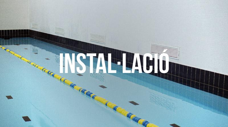 Instal lacio
