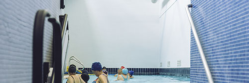 alquiler piscina