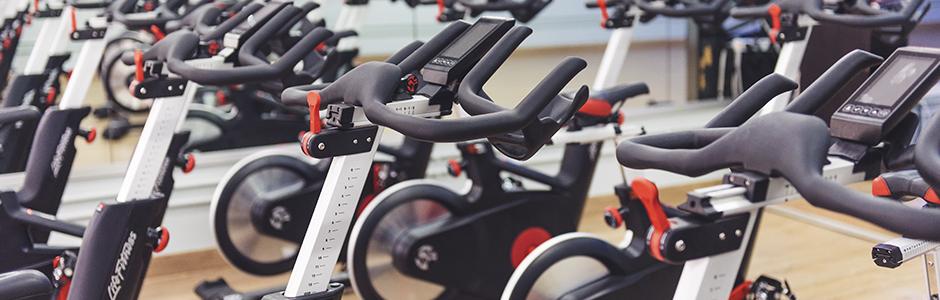 ciclo indoor header