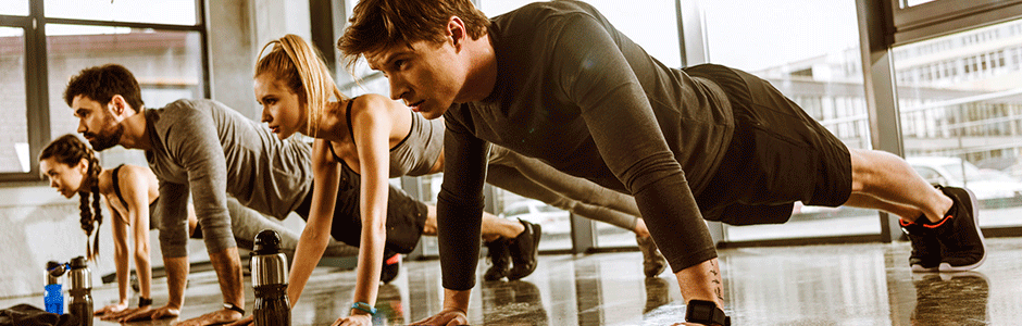 8 BENEFITS OF PHYSICAL EXERCISE header