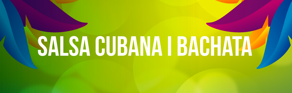 salsa cubana i bachata