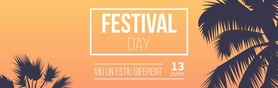 festival day header